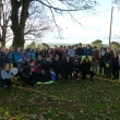 Silver Duke of Edinburgh's Award students set off for three day expedition