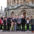 Students 'hop' to Oxford