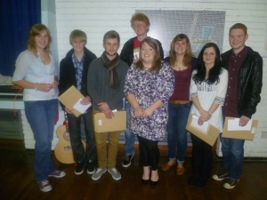 6th form presentation eve - Dec '12-resized