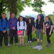 Duke of Edinburgh's Award Silver Expedition