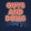 'Guys and Dolls' – good enough for Broadway!