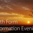 6th Form Open Evening 2013