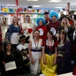 Celebrating World Book Day in style!
