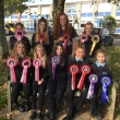 Saltash.net's show jumping team do us proud!