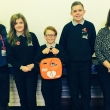 Defibrillator installed at saltash.net