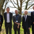 National Teaching Award judges visit saltash.net