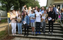 GCSE Results – 2016 saltash.net community school