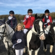 saltash.net proud of school's showjumping team