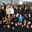 saltash.net crowned u16 girls Cornwall Cup champions