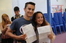 GCSE results – saltash.net: stars and superstars!
