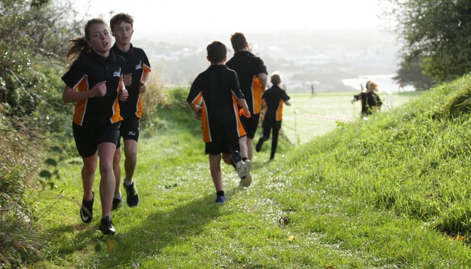 Saltash.net's 2017 Cross COuntry