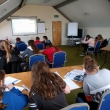 Year 7 students improve analytical reading with Skern Lodge residential