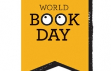 #WorldBookDay2018