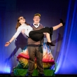Little Shop of Horrors cast delivers fantastic entertainment