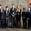 Students' aspirations take to the skies with pilot visit