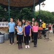 Outstanding musical performances from saltash.net students raise money for CLIC Sargent