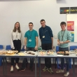 Sixth Formers raise funds for Love in a Box initiative