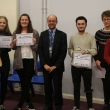 Saltash.net celebrates former Sixth Formers' successes