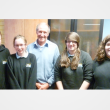 'Room to Read' project continues to inspire students at saltash.net