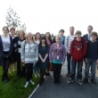 Year 11 students celebrate vocational successes