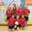 saltash.net Girls Succeed at Football