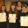Youth Speaks success at saltash.net