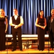 Students excel at 'Farewell' concert