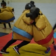 Students 'inflate' their confidence and team building