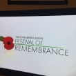 Remembrance 2014