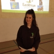 Ex-student leads aspiration assemblies at the start of the new term
