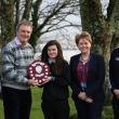 Siobhan's sporting success