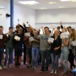 Record A Level Results at saltash.net community school!