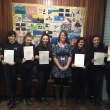 Bronze Duke of Edinburgh Awards