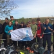 Ten Tors no problem for saltash.net students
