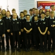 Gifted and Talented PE students commended