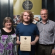 saltash.net student named 'Physicist of the Year'