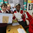 Year 5 students join the 'Parliament of Wise Owls' at saltash.net