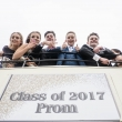 Year 11 celebrate in style at prom