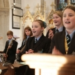 Saltash.net students end Autumn term on a high note in Christmas Carol service
