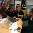 Sixth Form students tackle climate change