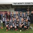 Saltash.net Year 9 football team clinch second successive county championship