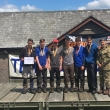 Saltash.net students ace Ten Tors challenge