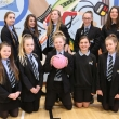 Saltash.net goes from strength to strength at East Cornwall netball finals