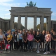 Saltash.net students go to Germany and come back Kinder