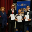 Saltash.net Sixth Formers progress to Youth Speaks regional final