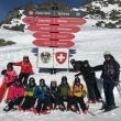 Ski Trip of a lifetime for saltash.net students