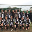 Three in a row for Saltash U15 boys' football team!