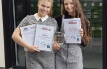 Saltash student is 'the most employable'