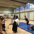 Have a go session – Aikido
