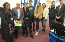 Sixth Formers Quiz General Election Candidates